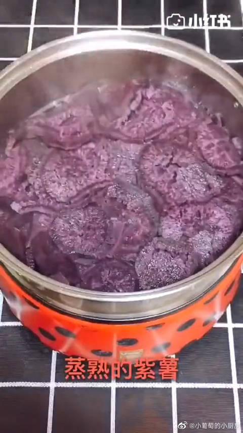 网红小豆包,减肥自律晚餐,好吃又管饱~