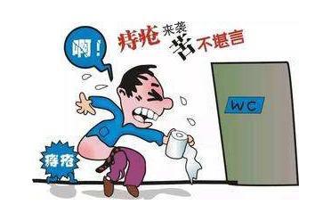北京东大肛肠医院:年龄越大为何越容易得痔疮呢?