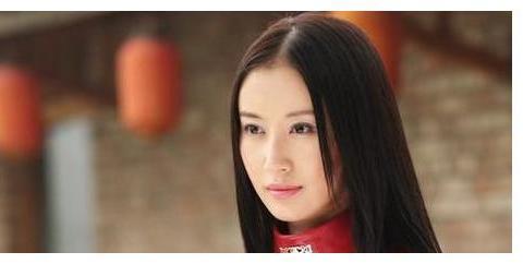 出道28年,拍了63部电视剧3部电影,身为前辈的她,才32岁