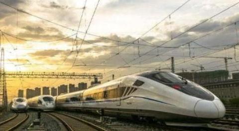 期待!中国投资633亿修建跨越2省高铁,全长超420公里!