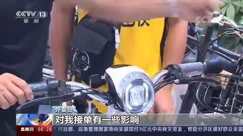 得骑手者得天下 电动自行车企业发力快递外卖用车
