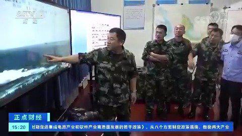 中国海警局破获特大白糖走私案:现场查扣6600吨白糖……