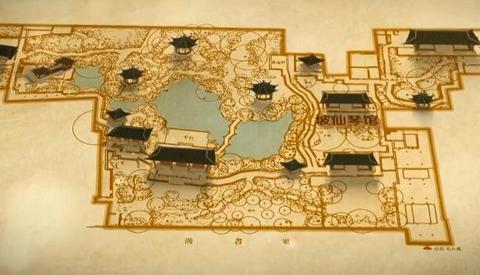 江南最会模仿的园林,集诸园之所长,成为苏州文人最爱的园子