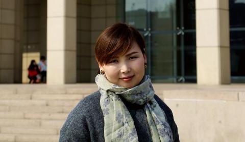展览│异域·艺象——蒙古国艺术家莫德格玛创作展(东莞站)