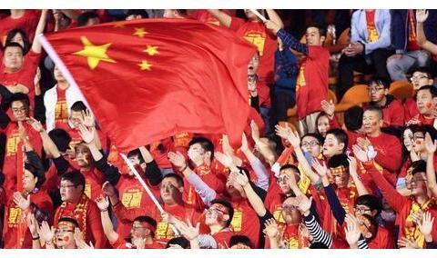 范志毅:不想看国足就去看电视剧,中国足球需要一个好的环境