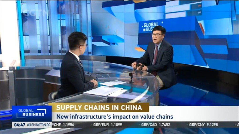 阿财视点补短板锻长板,中国经济有韧性