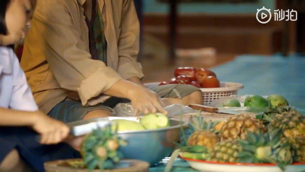 泰国暖心广告《家庭教育真的很重要》