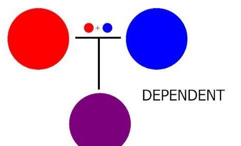 用直观的方法理解抽象的概念——线性相关(线性代数)