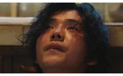 《穿越火线》对比鹿晗以前作品,终于有了一个演员应该有的信念感
