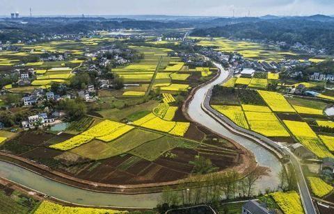 湖北宜昌一村荣获全国乡村旅游重点村,已办多届桃花节,位于宜都