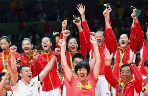 特殊待遇,女排封闭式训练固定在北京