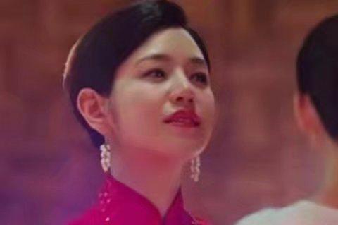 陈妍希新剧饰演邓丽君,产后复出却被质疑唱功不行,温婉气质相似
