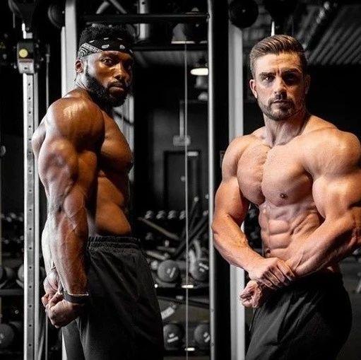 ▶️ 训练后持续性酸痛,对肌肉增长重要吗?