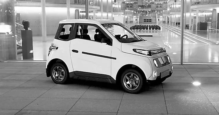 新能源汽车迎来高光还是泡沫?制造商连秀新车投资者推高股价