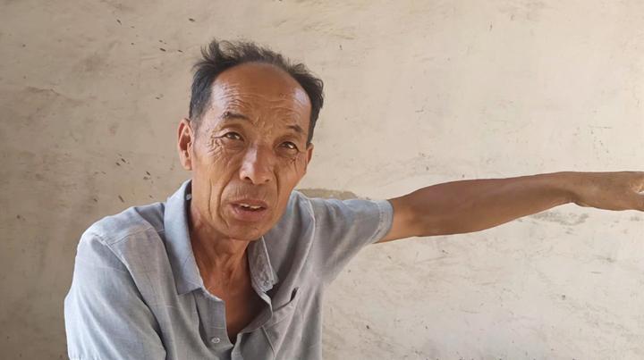 丰县华山60年前是啥样?听了这位老人的讲述,禁不住感慨万千!
