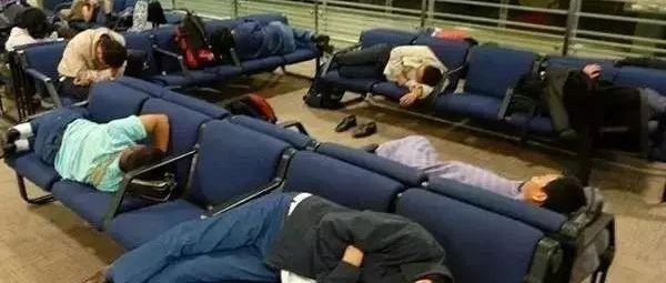 一个德国人用了6年时间,拍下疲惫的中国人