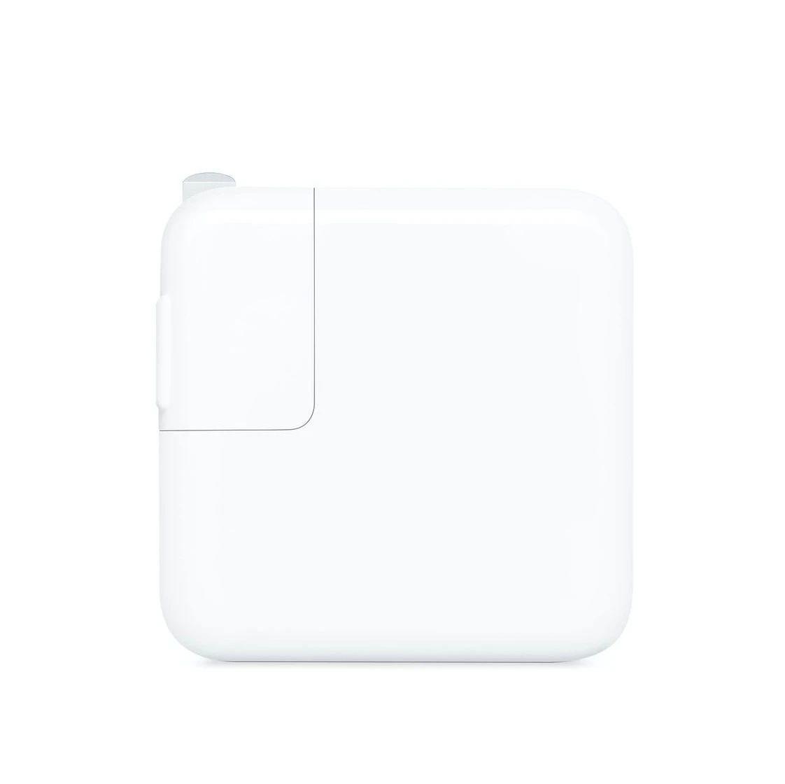 苹果发布30W USB-C电源适配器新版本:升级内容未知
