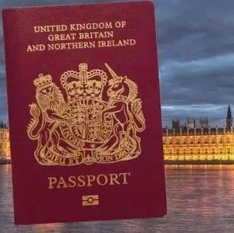 果然英国对香港移民开出条件 港媒:没有免费的午餐