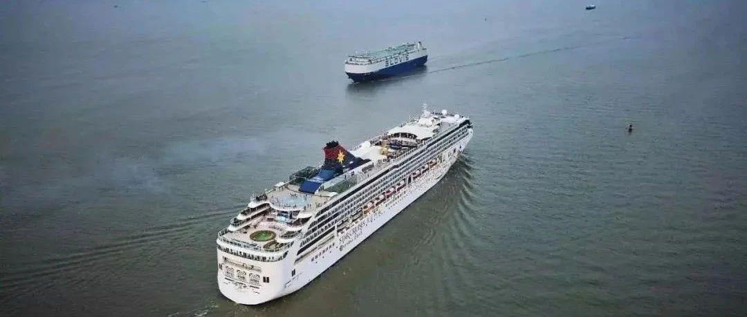 交通运输部印发推动新基建指导意见 率先在长江航运实现北斗系统信号高质量全覆盖