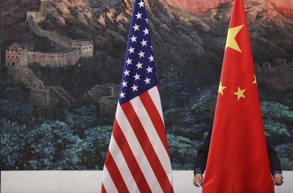 """中美""""对话无用""""?这种论调不负责任且非常危险!"""
