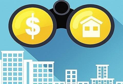 房价为什么那么高?看过土拍都知道,售价受楼面地价影响