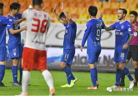 韩K联15轮:首尔FCVS江原FC  赛事预测