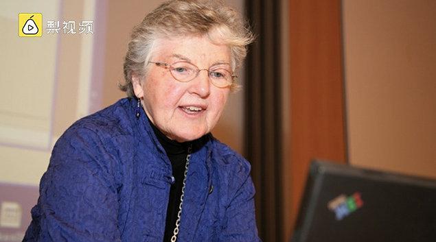 全球首位图灵奖女性得主去世,她说计算机领域获奖的女性还不够多