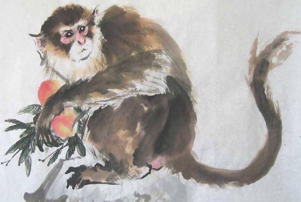 大金猴的后半生,68年的熬过此下三难,晚年福泽不断富贵连连!