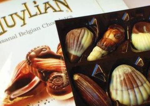 """世界上""""最奢侈""""的巧克力,德芙未上榜,如果你不知道真的out了"""