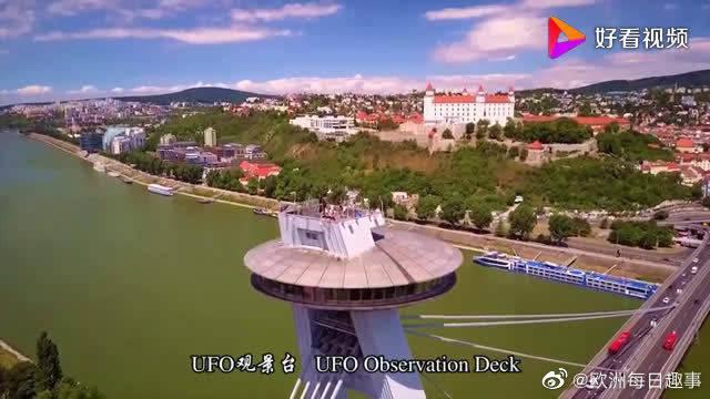 欧洲斯洛伐克景点介紹,风景如画中欧仙境