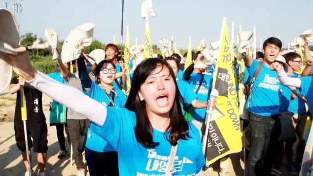 """驻韩美军又一件""""龌龊""""事曝光!韩国多个民间团体愤怒声讨!"""