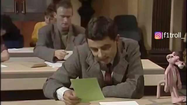 当抄作业的赛点,拿到F1干事的裁决通知