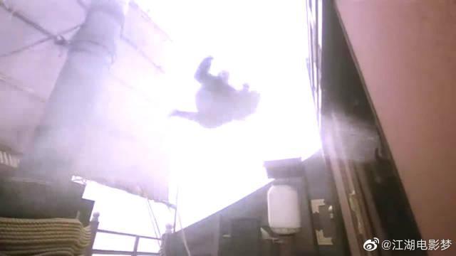 新仙鹤神针:苏鹏海试探蓝小蝶有无内伤……