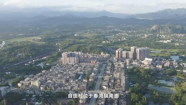 自由村位于阳江春湾镇南面,地处半丘陵山区,距镇区5公里……