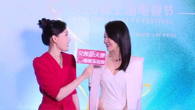 《少年派》里的王胜男入围白玉兰奖最佳女主角……