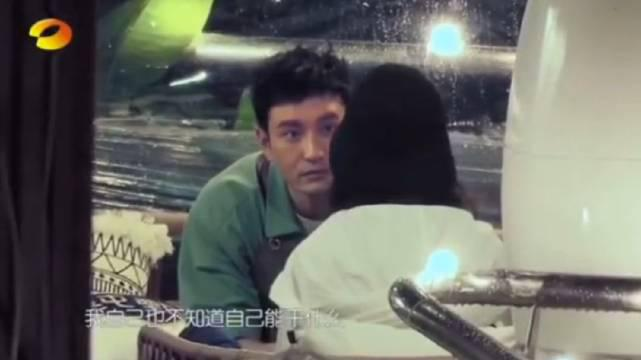 这期《中餐厅》太敬业了!赵丽颖、李浩菲、黄晓明沟通顺畅!
