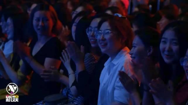 乃万 But U & 烈火战马 乃万&GAI首次组合high翻全场……