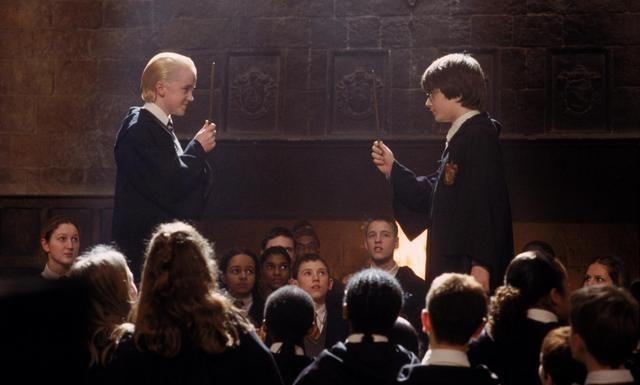 """《哈利波特》:盘点霍格沃茨里那些""""有名""""的俱乐部"""