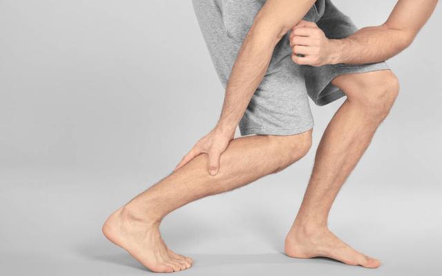 血管堵塞,脚先知!脚上有4个表现,请及时去检查,以免血栓堆积