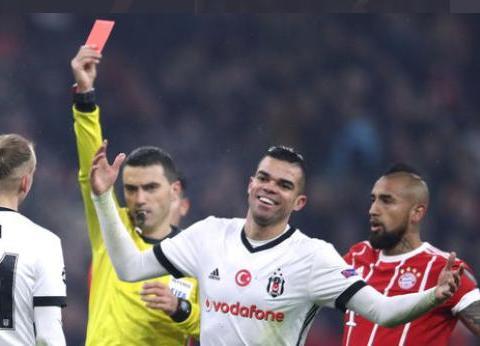 拜仁切尔西执法主裁揭晓,拜仁在其执法下2场进了11球