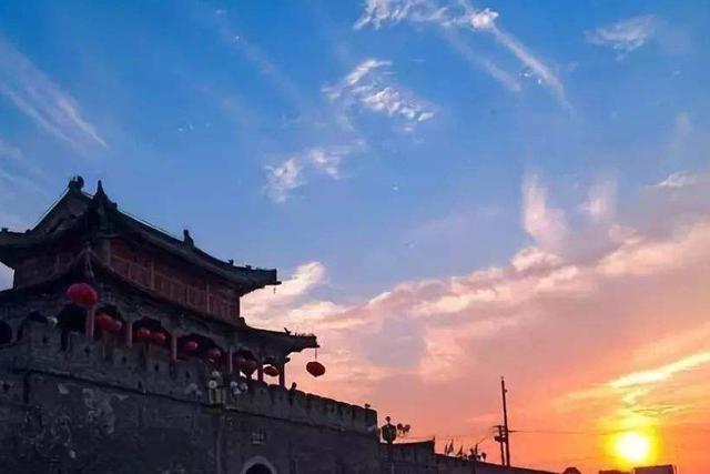 """河南免费的4A景点,造型酷似古钱,潜力远超""""荆州"""""""