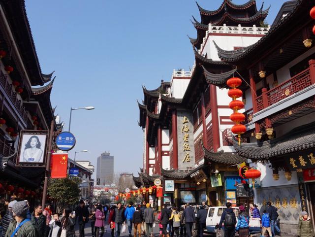 """重磅!老上海人记忆中的""""中央商场""""回归了,阔别15年成网红景点"""