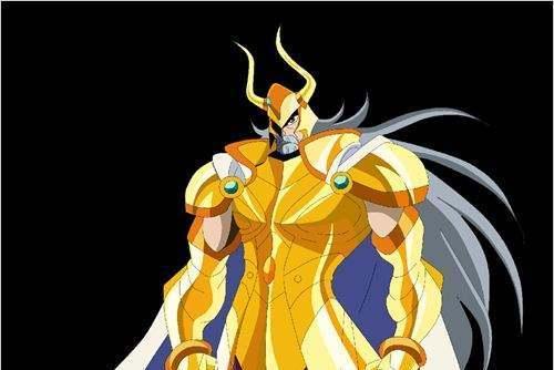 圣斗士:根据阿莫尔的话,伊奥利亚的实力绝对能进入前三!