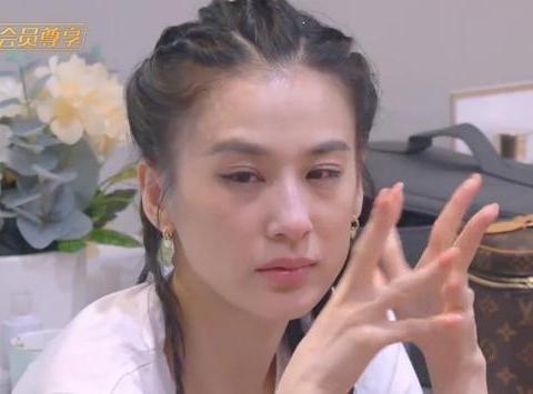 豪门太太不好当!黄圣依因家庭琐事情绪失控,杨子成了甩手掌柜?