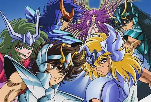 圣斗士:星矢在战斗中有一样东西,绝对比其余4人优胜!