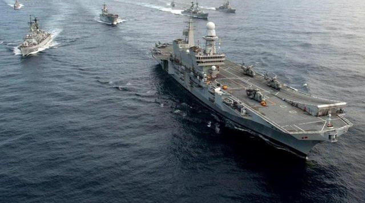 意义不逊于辽宁舰,国产076准航母终于实锤,装备电弹还带隐身机