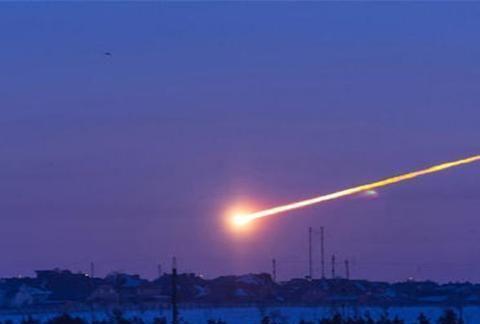 奔向地球的行星越来越多,直径超190米,难道霍金预言要实现?