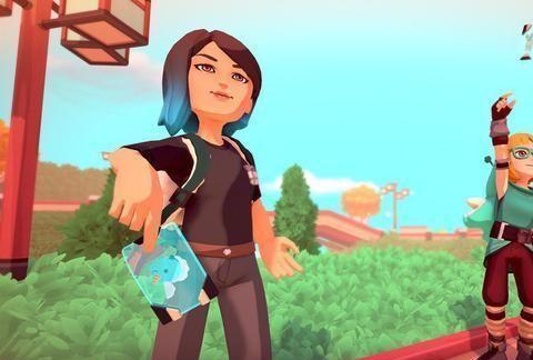 类宝可梦多人连线《Temtem》2021年推出PS5、Xbox Series X版本