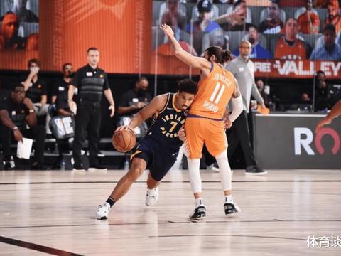 4连胜!NBA复赛最大黑马诞生,双巨头43+13+11冲击第八,湖人头疼了