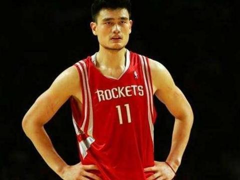 女篮第一美女,因为姚明而爱上篮球,疯狂锻炼只是为了实现梦想